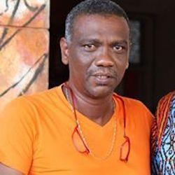 Alfredo Ramos Manuel, presidente do CEP da Zambézia
